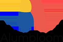 Alumbloom Logo